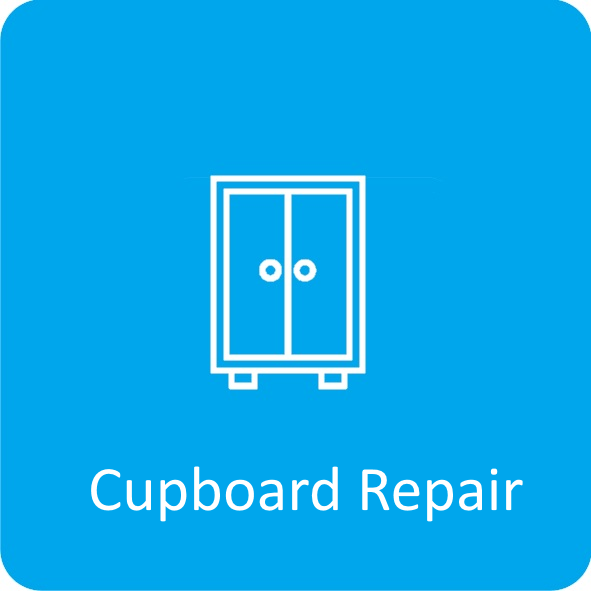 Cupboard Repair