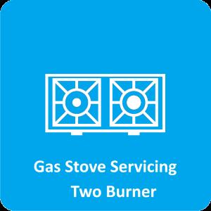 Gas Stove (per Burner)