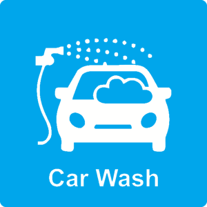 Car Wash (SUV/Premium Cars)