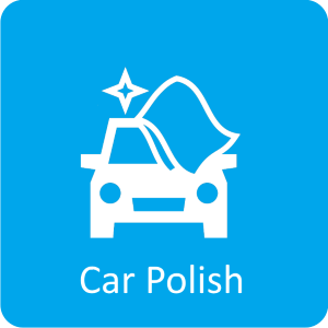 Car Polish (Sedan / SUV)