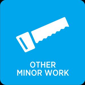 Minor Work