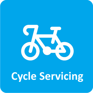 Cycle Servicing