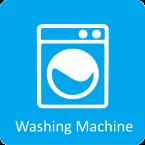 Washing Machine (Semi -Automatic)
