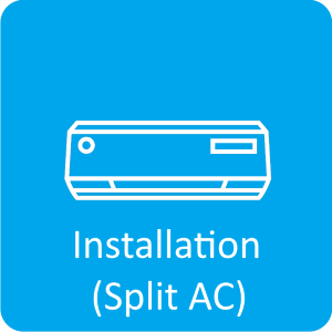 Installation (Split AC)
